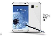 Samsung Galaxy Note 2 - Pantalla irrompible y 4 núcleos (Rumor)