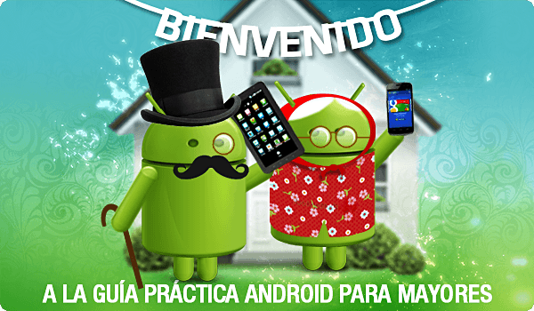 guia practica para mayores androidpit