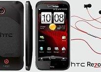 Usuarios del HTC Rezound están teniendo problemas con los auriculares