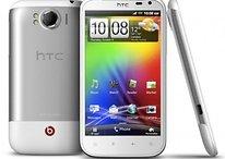HTC Sensation XL edición limitada con Orange - Beats Solo by Dr. Dre