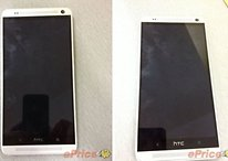 [Update] Move Over Minis: HTC One Max Appears