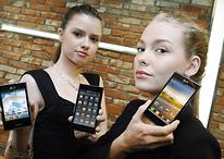 ¿Qué veremos en el MWC? - Algunas sugerencias de HTC, LG, Google...
