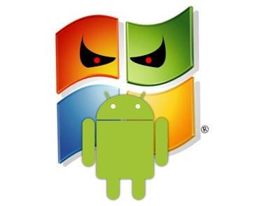 usuarios del sistema operativo de google android