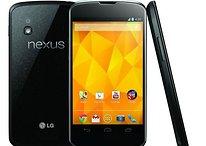 Nexus 4 - Los primeros análisis dicen...