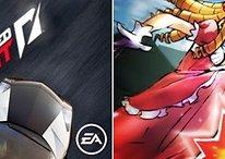 Dos nuevos juegos para Android Market: Princess Punt y Need For Speed