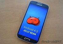 Android 4.3 disponibile per i Galaxy S4 italiani [Download]