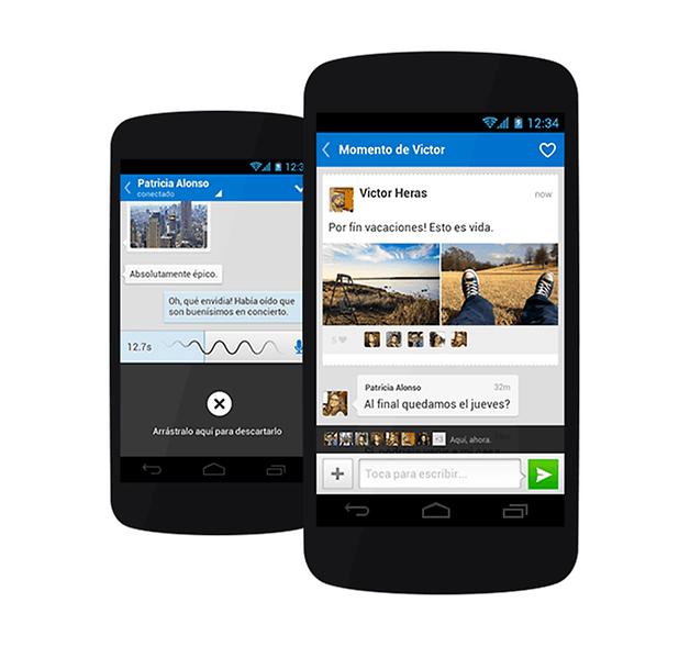 Tuenti 3 8 Android