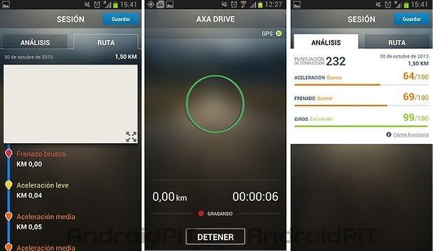 axa drive androidpit 2