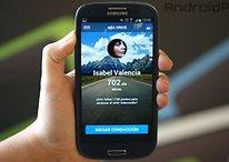 AXA Drive - Nace una nueva aplicación Android para conductores
