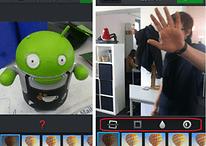 Instagram para Android - ¿Os ha llegado la última actualización?