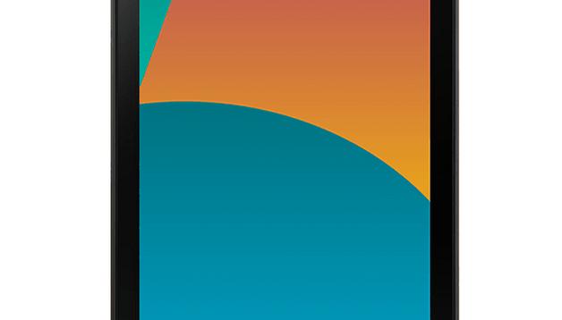 Nexus 10 (2013): vaza a primeira foto