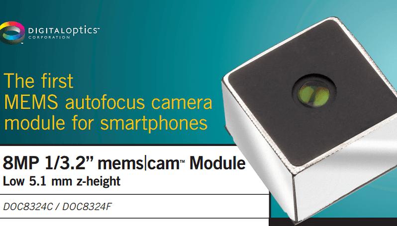 El Nexus 5 podría traer una increíble cámara al estilo Lytro