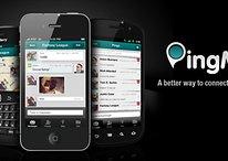 PingMe - El posible rival de Whatsapp