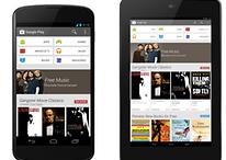 [Màj] Le nouveau Google Play 4 c'est maintenant !