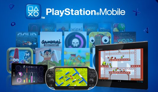 sony playstation mobile android