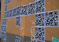 Os 10 melhores códigos QR - Verdadeiras obras de arte