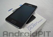 Review Galaxy S II Lite - Esquecido, porém, recomendado