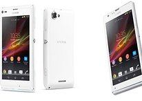 Sony presents entry/mid-level smartphones: Xperia SP and Xperia L