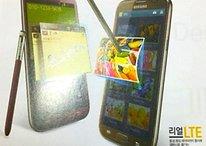 Samsung Galaxy Note 2 aparece en dos nuevos colores: Rojo y marrón