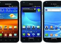 ¿Qué diferencias traerá el nuevo Galaxy S2 en las operadoras norteamericanas?