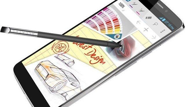 Alcatel One Touch Hero y una nueva familia de dispositivos para la IFA