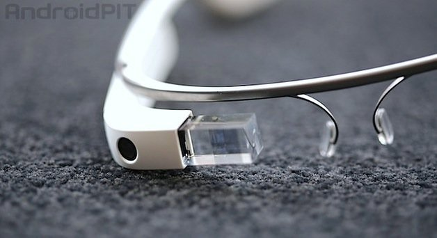 Google Glass 11