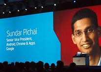 Android 4.4 Kit Kat dará sorporte a procesadores de 64 bit
