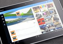 Twitter para tablets - La APK de la nueva versión para descargar
