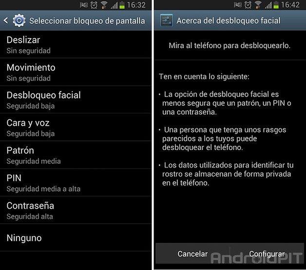 desbloquear android