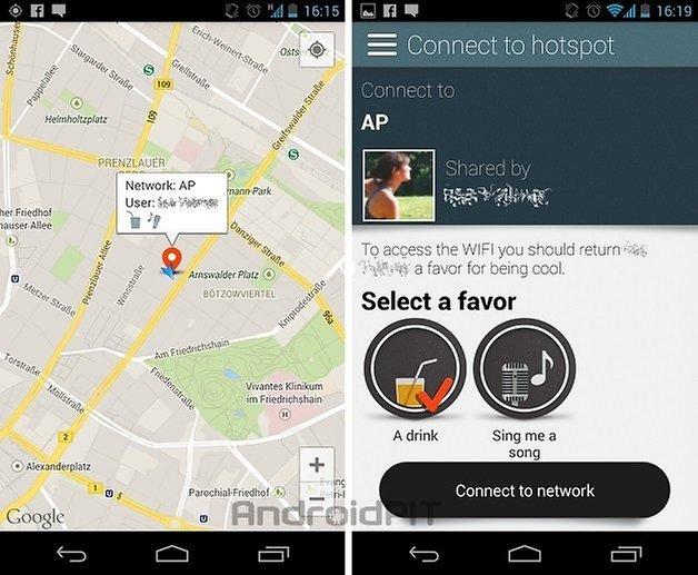 hostpotio android 7