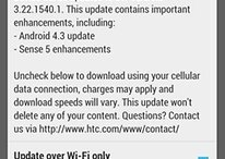 Android 4.3 - La actualización llega al HTC One internacionalmente