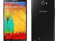 Samsung Galaxy Note 3 - El concepto con más posibilidades de ser real