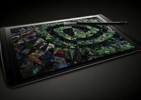 Nvidia dévoile une Tegra Note, tablette à stylet pour 200$