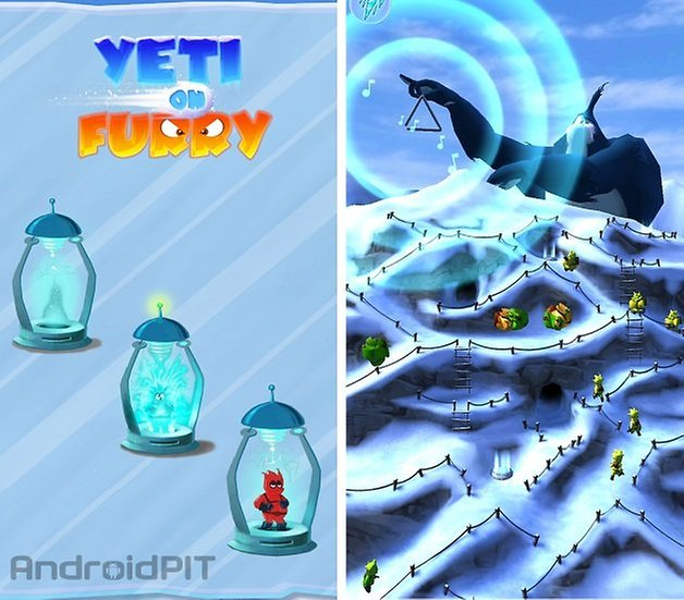 yeti on furry 3