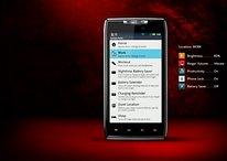 Motorola nos enseña las acciones inteligentes del Droid RAZR (Vídeo)