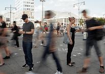 Los peligros de tu smartphone - Cómo evitar ser atropellado