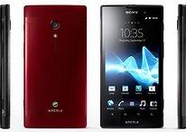 Sony Xperia Ion llega a España en septiembre - ¿Te acordabas de él?