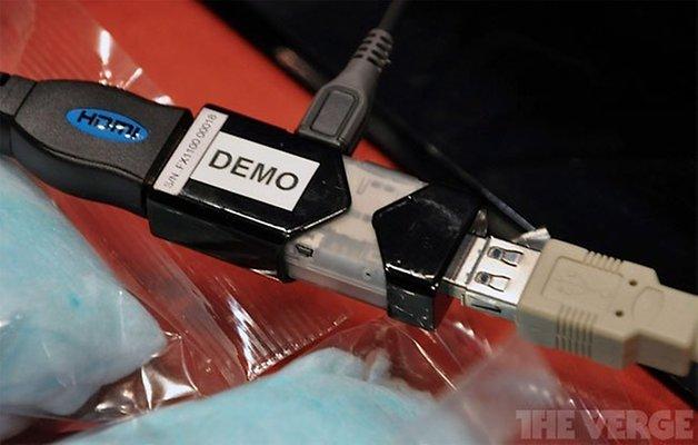 unidad USB procesador doble nucleo 2