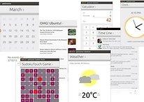 Ubuntu SDK - Ya podemos echar un vistazo a las aplicaciones