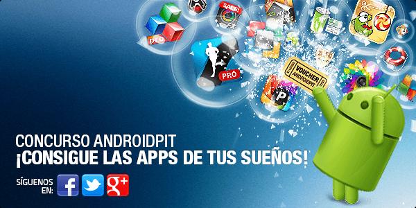 Concurso AndroidPIT