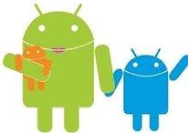 Apps Android - Aplicaciones para embarazadas y madres
