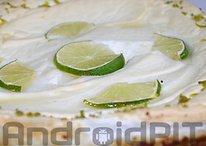 Android 5.0 Key Lime Pie podría llegar en octubre