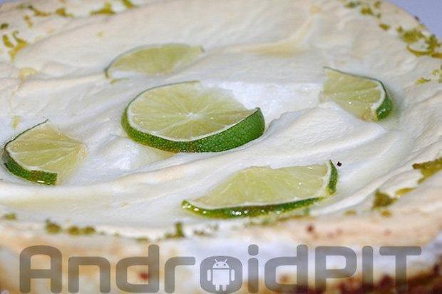 Key Lime Pie 02