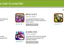 ¿Te gusta Metal Slug? - ¡No te pierdas el ofertón de Google Play!