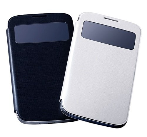 s view cover samsung