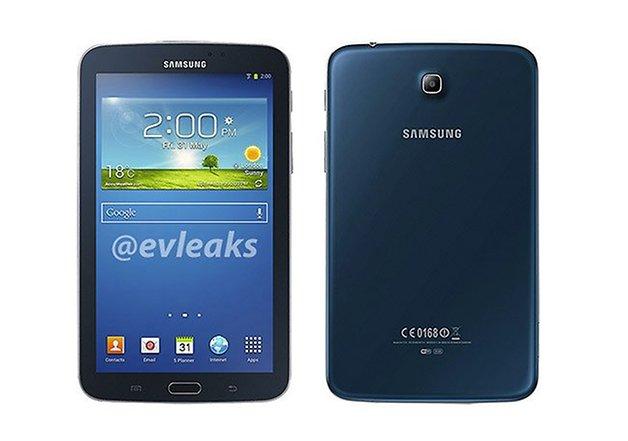 Galaxy tab 3 7 0
