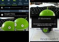Actualización de Google+ - Llegan notificaciones Auto Awesome de fotos