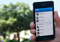 Tuenti para Android - Nuevas funciones en fotos y notificaciones