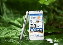 El Huawei Honor 3 se hace oficial... en China