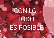 LG G Pad - Un tablet de 8 pulgadas para septiembre